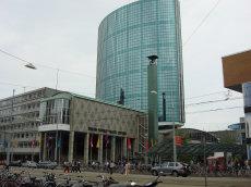 World Trade centrum Rotterdam