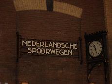 spoorwegmuseum titel