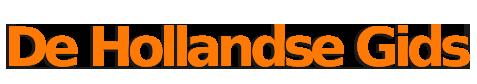 De Hollandse Gids logo